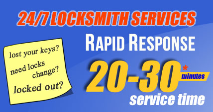 Your local locksmith services in Brockley