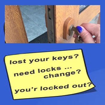 Locksmith store in Brockley